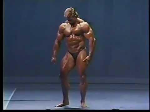 Jim Quinn - WBF 1992 WBF