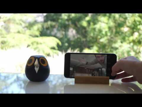 Menclub Tech-ulo By Vivien Muller Kickstarter Demo Youtube