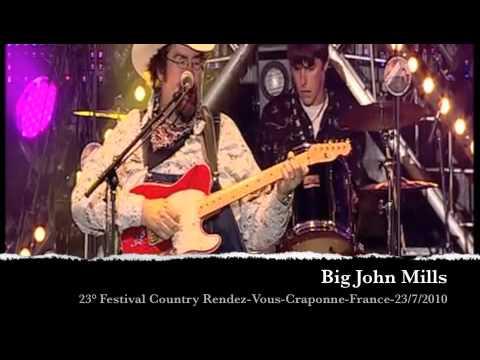 Big John Mills