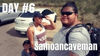 WEIGHT LOSS JOURNAL #6| SAMOANCAVEMAN