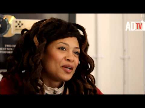 "Valerie June Interview: ""Life Growing up in the South"" (@AmaruDonTV)"