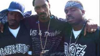 Soopafly & The Dogg Pound - Bangout