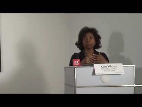 OTC Markets| Regulation A+ Bootcamp: State of the Markets with Kim Wales
