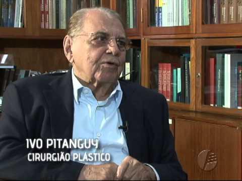 Entrevista - Ivo Pitanguy - 14.08.2014