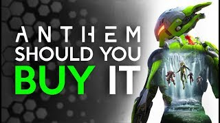 Should You Buy Anthem? - ABSOLUTELY NOT