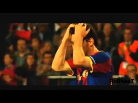 Lionel Messi 2010/2011 | The Barcelona Superstar *HD*