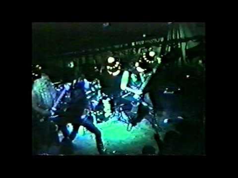 ANCIENT New York (USA, NY), 22 fevrier 1998