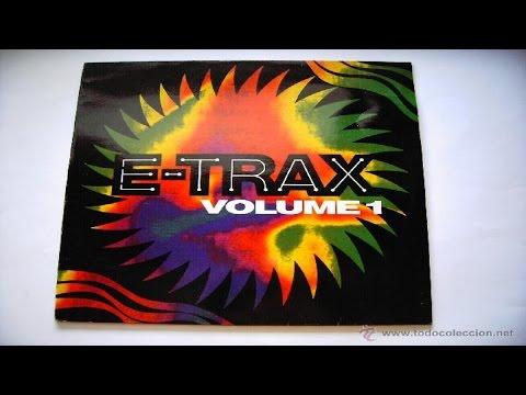 E-Trax – Volume 1 (A1 Let's Rock)(1991)