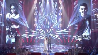 Repeat youtube video The Voice Thailand - Live Performance - 15 Dec 2013 - Part 6