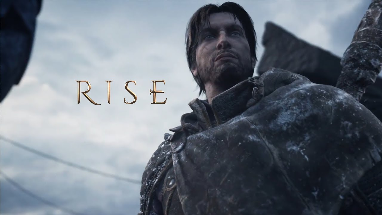 MMORPG RISE That Will Be Present For The Esport