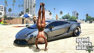 GTA 5 REAL LIFE MOD - YACHT PARTY!!! 18 (GTA 5 REAL LIFE MOD)