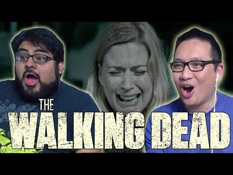 The Walking Dead Season 6 Midseason Premiere 'No Way Out' REACTION & REVIEW