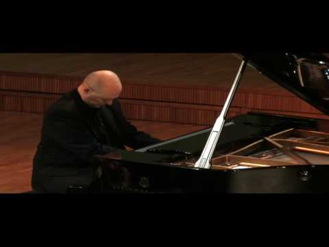 "PLMF - Ivari Ilja (piano) - E. Tubin ""Ballade on a theme of Mart Saar"""