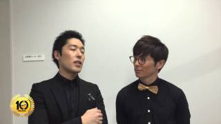 渋谷にある若手お笑い芸人の劇場・ヨシモト∞ホールが2016年3月25日をも...