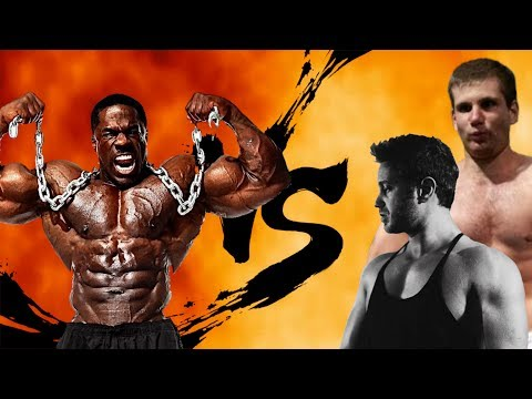 The Truth Behind Kali Muscle's Shady Sponsorship
