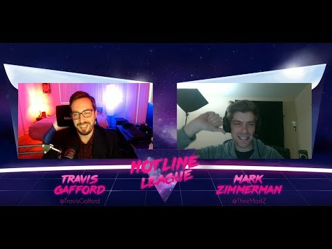 Hotline League #2 - Your calls on NA LCS Bo1 changes, play-in's, and more