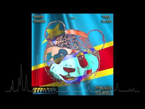 Dahmu Manero - Panda   African version   Congo Remix  Lingala rap
