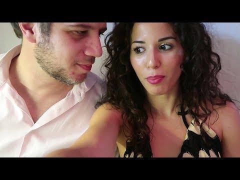 MIA SUOCERA MI GIUDICA - Vlog Domenica 8 ottobre 2017
