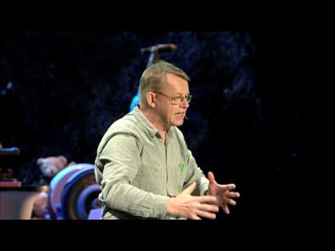 Hans Rosling on HIV: New facts and stunning data visuals