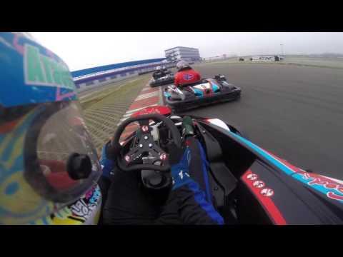 Atron Karting