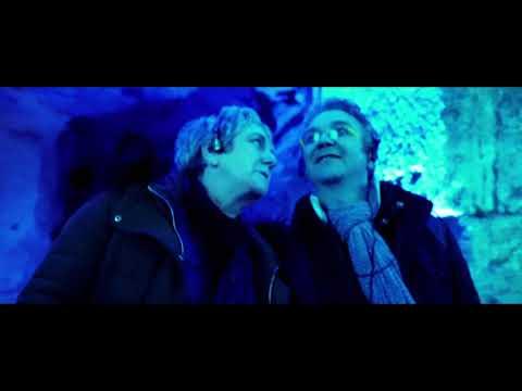 Watch : 'Secrets sous la ville'...