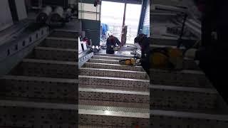 프코엔지니어링 구운계란기계 제작 판매