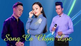 LK Bolero Lưu Ánh Loan, Đoàn Minh, Lê Sang 2019 - Liên Khúc Càng Nghe Càng Nghiện