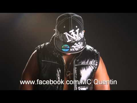 MC Quentin Live