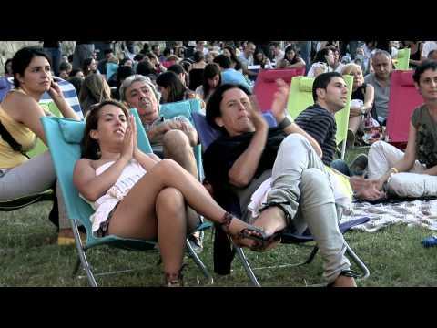 Sala Montju C Cicle De Cinema A La Fresca Youtube