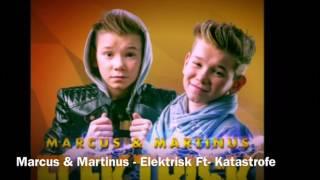 Marcus & Martinus - Elektrisk Ft- Katastrofe