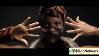 Network - Every Aboki  Official Music Video