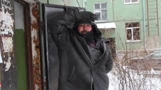 Ли-ля-лям - Поздравление с днем рождения от алкаша, бомжа и таджика в одном лице.