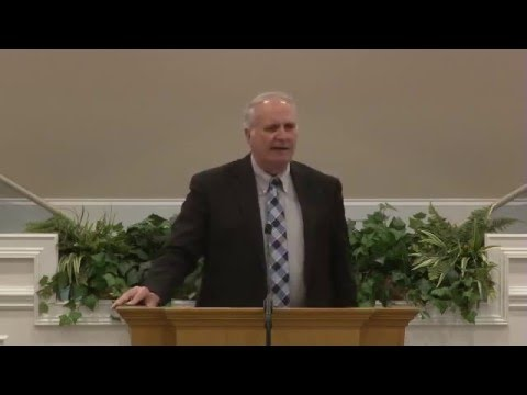 Forewarned of Hell (Pastor Charles Lawson)