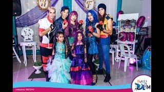 Show infantil descendientes 2- Eventos Lam
