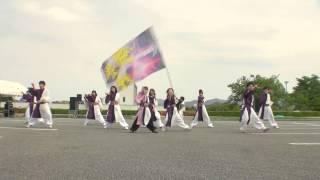 2012/05/13開催された、第4回情熱よさこい祭 in しらさぎ サ...