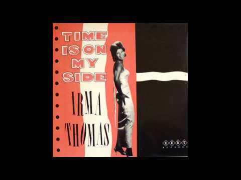 IRMA THOMAS - TIMES HAVE CHANGED