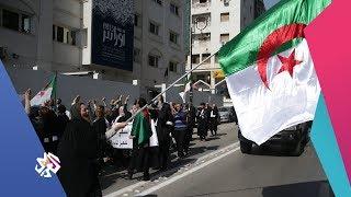 الساعة الأخيرة | الجزائر .. رسائل بوتفليقة