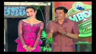 CTN, Somnerch Tam Phum, Happy Khmer New Year, Peakmi Team, 17 April 2016, Part 01