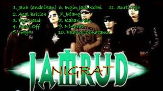The Best Of Jamrud Full Album Ningrat