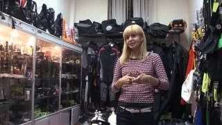 Светлана Ибрагимова. Отзыв об участии в программе о путешествиях \