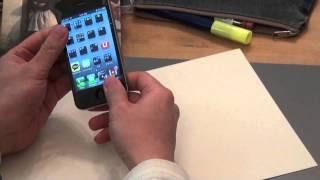 BUFF iPhone Shock Absorption Performance Test