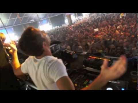 DJ Sense - Say you will (Pascal Tokar Remix)