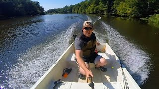 My trick to finding cheap fishing boat! Buying fishing boat for catfishing or bass fishing,