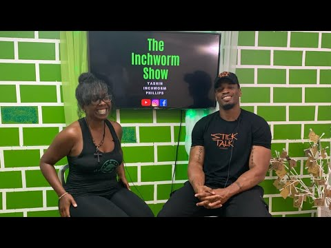 How to Stay Fit | Motivation Monday Trainer CJ Wilson of Cyiamrawathletics| The Inchworm Show