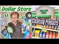 DOLLAR STORE CLEANING PRODUCTS, DO THEY WORK?? | CLEAN WITH ME | DOLLAR TREE HAUL