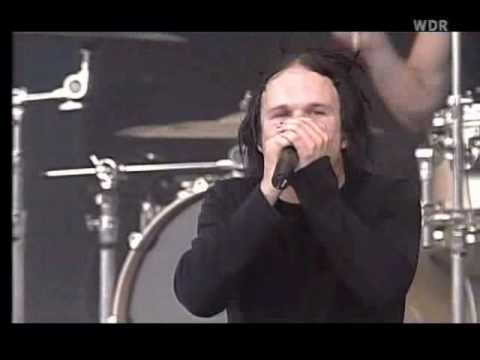The Rasmus - In The Shadows [Rock am Ring 2004]