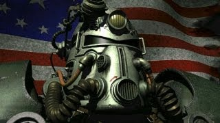 Fallout 3: Early Power Armor Training Glitch Tutorial