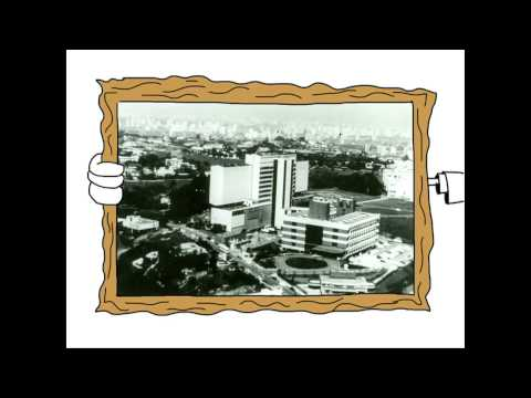 A história do hospital Albert Einstein