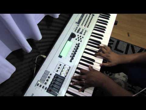 Renascer Praise 18 - Canto de Siao