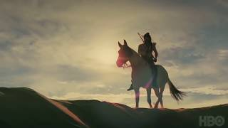 Мир Дикого Запада 2 сезон - русский трейлер